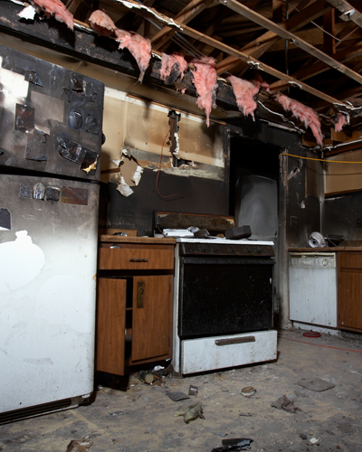Water Damage Repair | Water Extraction | Fire Damage Restoration ...